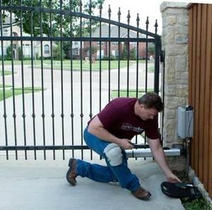 Gate Repair Mesa